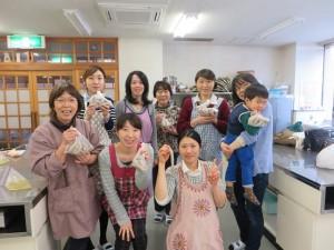2015.03.22 手作りウィンナー教室